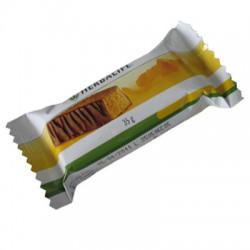 Protein Riegel Zitrone