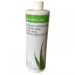 Herbal Aloe Getränke Konzetrat